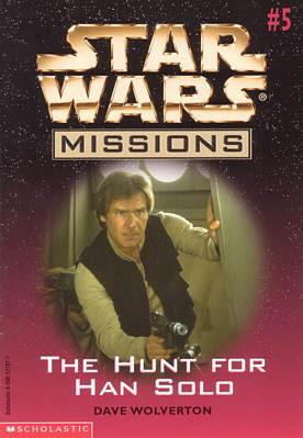 Star Wars Missions #5: