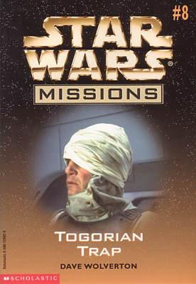 Star Wars Missions #8: