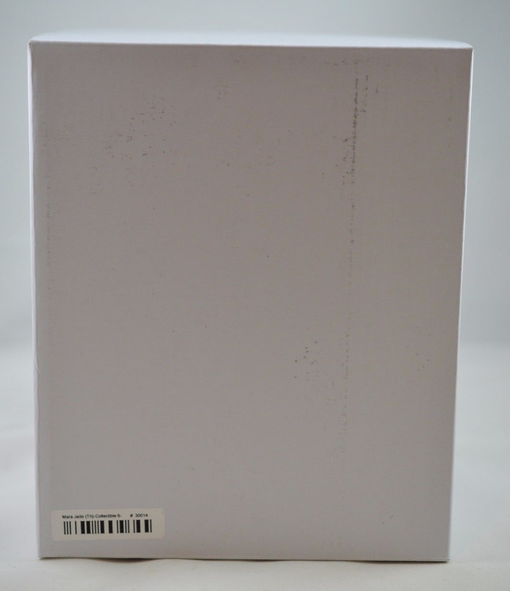 "Mara Jade- 6"" maquette 2012 box"