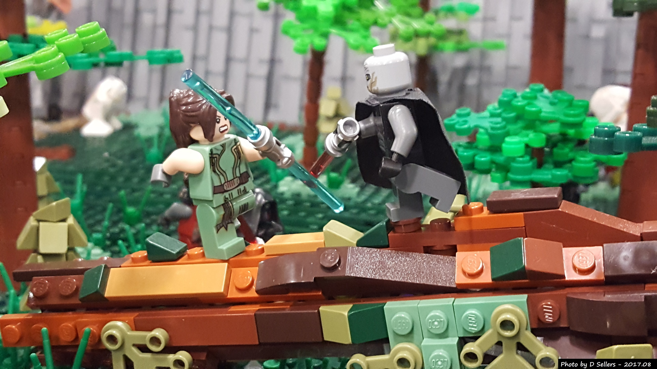 Battle of Alderaan