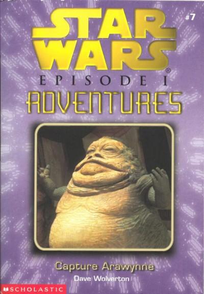 Episode I Adventures #7: