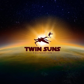 Twin Suns Foundation Update
