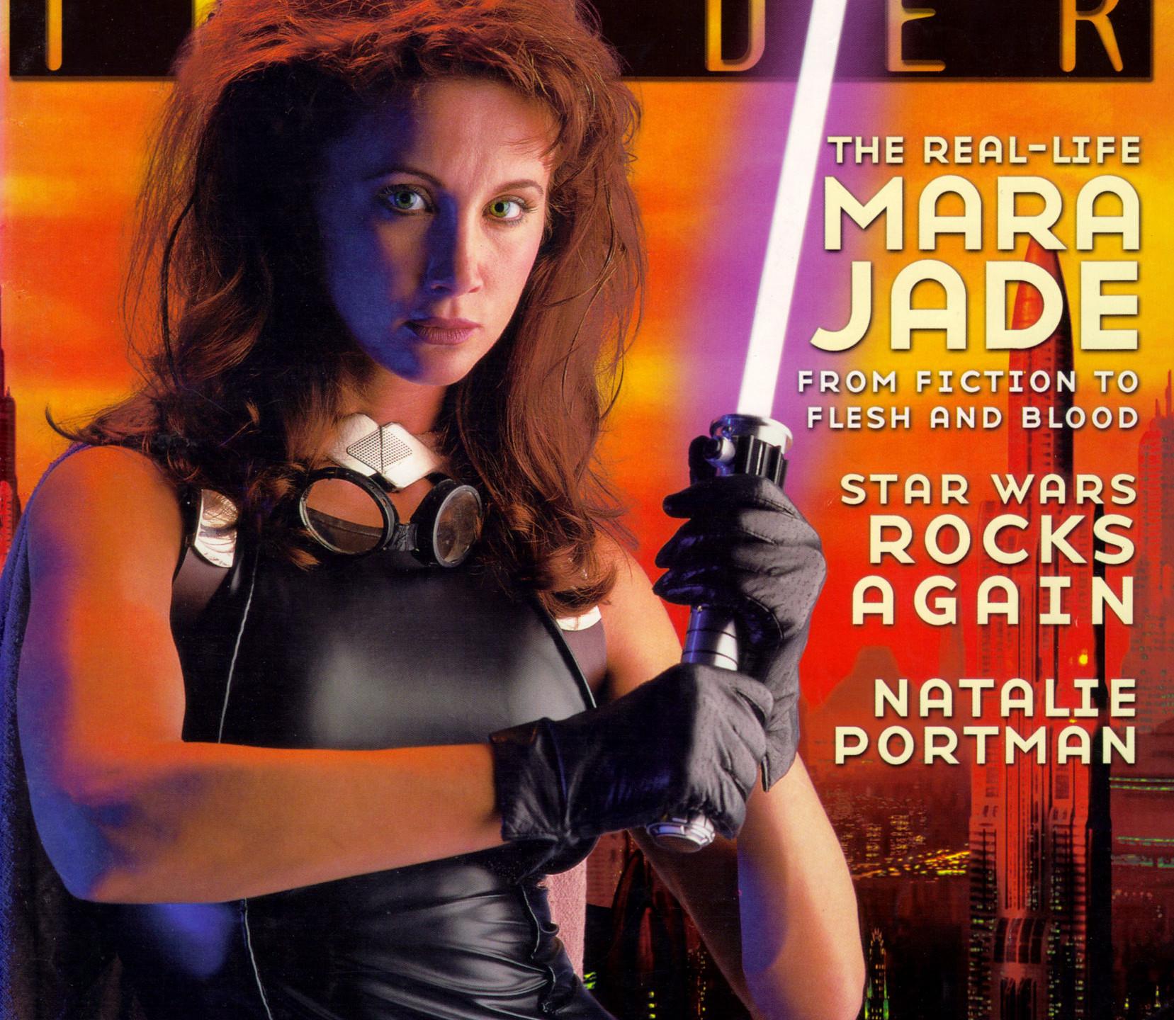 Star Wars Insider #47