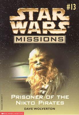 Star Wars Missions #13: