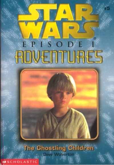 Episode I Adventures #5: