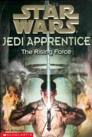 Jedi Apprentice #1