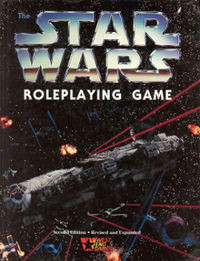Roleplaying the Galaxy: Join the role playing side! (A new series)