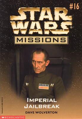 Star Wars Missions #16: