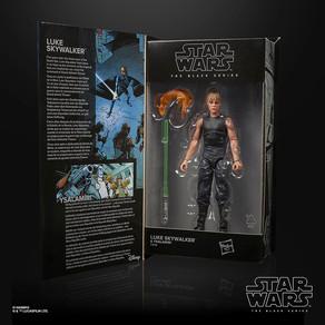 More EU Black Series Figures coming from Hasbro!
