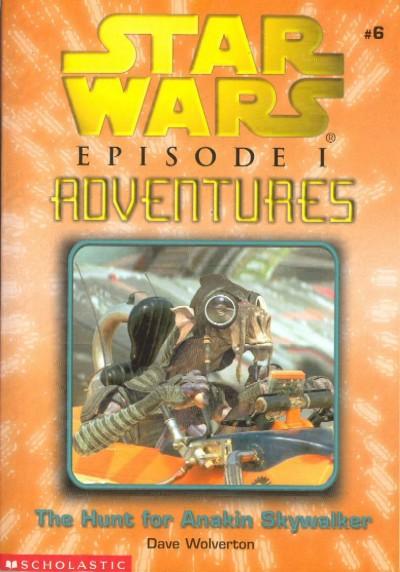Episode I Adventures #6: