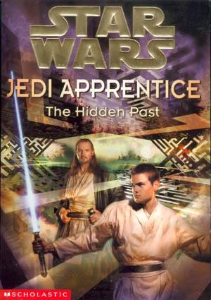 Jedi Apprentice #3