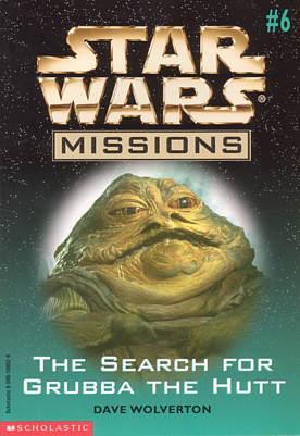 Star Wars Missions #6: