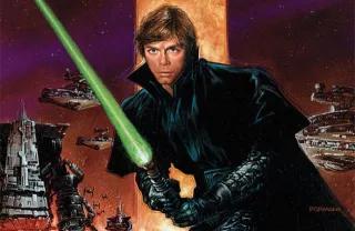 Rumor Disney Resetting Star Wars Erasing Last Jedi Sequel Trilogy