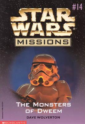 Star Wars Missions #14: