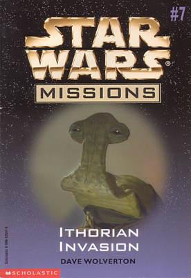 Star Wars Missions #7: