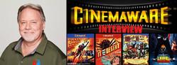John Cutter - Interview 10-2020 Banner