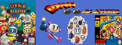 Bomberman - Dynablaster