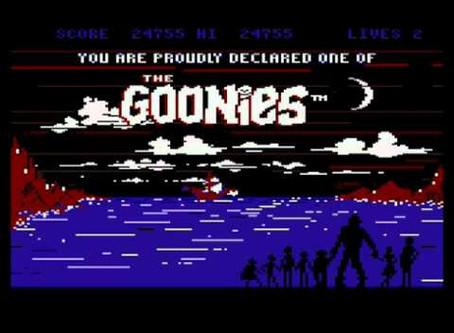 Goonies 'r' good enough