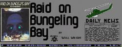 Raid on Bungeling Bay