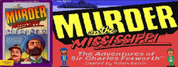 Murder on the Mississippi