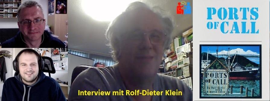 Rolf-Dieter Klein