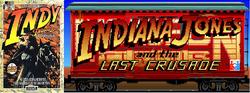 Indiana Jones - The Last Crusade