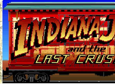 Indiana Jones - Der letzte Kreuzzug