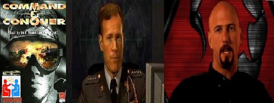 Command & Conquer - Tiberiumkonflikt