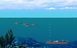 Ozeanriesen in neuer Podcast Folge gesichtet