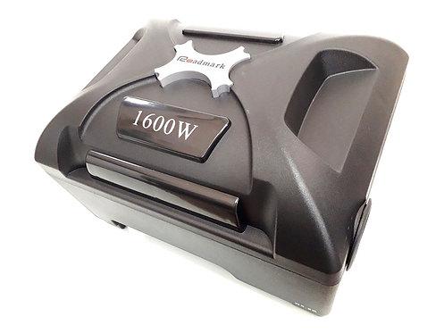 8'' 4-VOICE COIL WOOFER-BOX ACTIVE SUBWOOFER