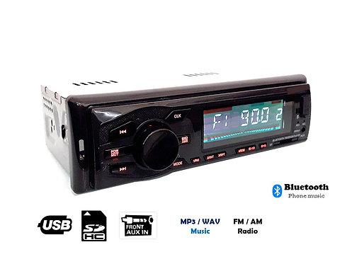 TKC RADIO FM USB SD BLUETOOTH MP3 WAV PLAYER