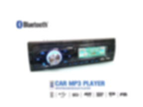 TKC USB SD MP3 WAV BLUETOOTH PLAYER, Dual USB