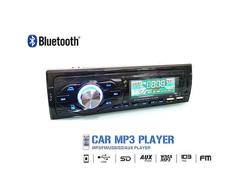 TKC USB SD MP3 WAV BLUETOOTH PLAYER, Dual USB