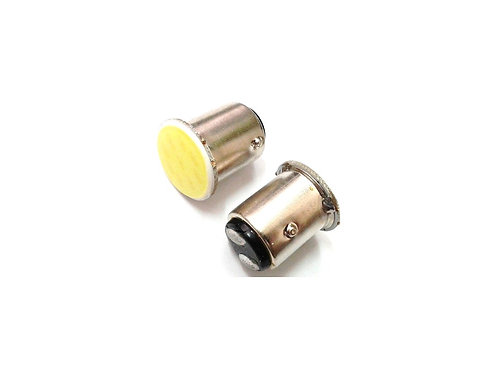 1157 DOUBLE PIN (DAYLIGHT) 12V COB LED BULB