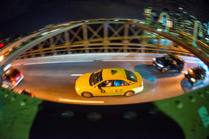 Big Yellow Taxi