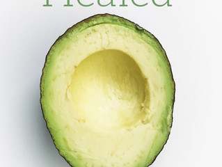 My first ebook is out now!🥑