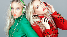 60 seconds with The Mac Twins