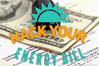 14 (Cheap) Ways to Hack Your Energy Bill