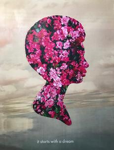 Dream // Barbara Tyler — Fine Art