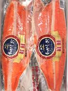 甘口紅鮭フィーレ