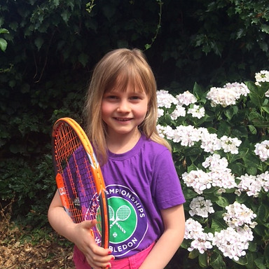 """""""Paul has taught my daughter tennis for over a year now. She loves the games he introduces to keep things fun and engaging and at her level of understanding.  She really looks forward to her lessons and seeing Paul.  Her tennis is consistently improving and she continues to love her tennis."""""""