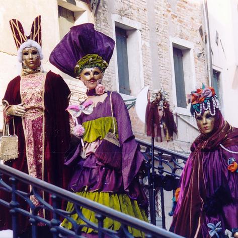 Venice Purple