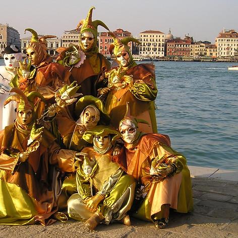 Venice Nacera