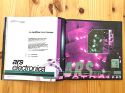special on Ars Electronica, Austria