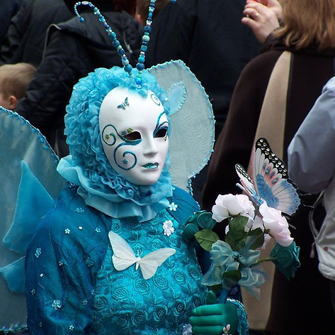 Venice Turquoise