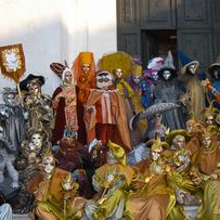 Venice big group