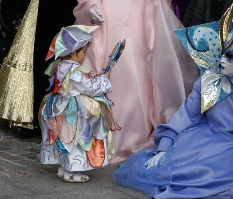 Infants Costumes