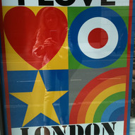 Londoners play