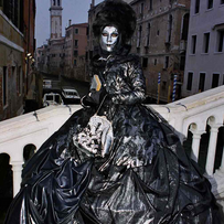 Venice Widow