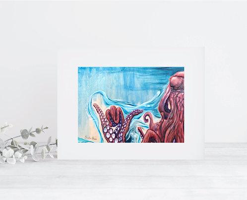 Shakoctopus